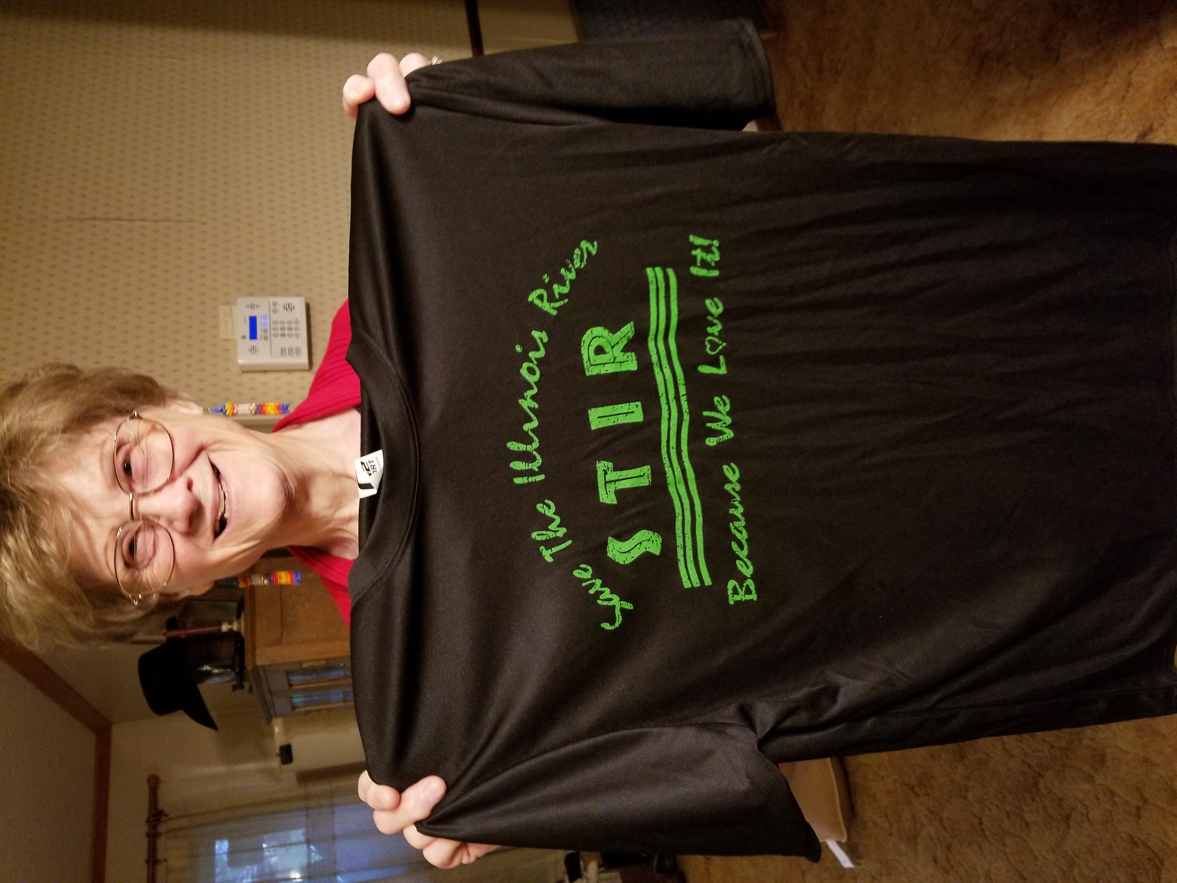 STiR t-shirt 2 Dec 2020 3